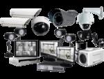 Видеонаблюдение — камеры и аксессуары