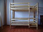 Двухъярусные кровати — купить двухъярусную кровать — Krovatiko