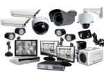 Видеонаблюдение – камеры и аксессуары