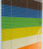 Жалюзи,ролеты-стиль окна